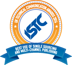 Best use of single-sourcing and multi-channel publishing